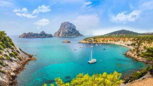 Alloggiare a Ibiza