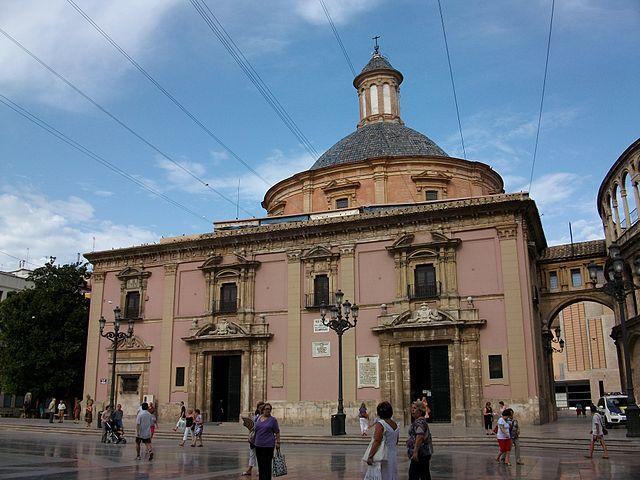 Basilica Valencia