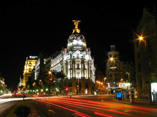 Calle de Alcalá (Madrid)